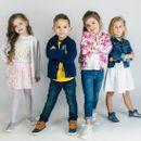 Детская одежда из Беларуси от Almond.
