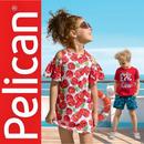 Ликвидация детских коллекций одежды от Рelican!  Берём курс на лето!
