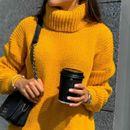 Модный гардероб-минимум затрат №56 - Кофты, водолазки, джемперы