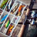 Товары для рыбалки: сделайте лучший подарок!