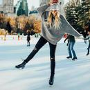 Встречаем зиму с радостью!