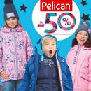 Ну очень выгодные цены! Верхняя одежда и шапки от Pelican.