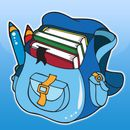 Начните подготовку заранее: рюкзаки, дневники и пеналы.