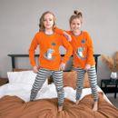 Детские пижамки для дома и сада.
