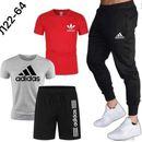 Одеваем мужчин модно! Футболки, спортивная одежда, шорты, джинсы-9