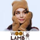 С Woollamb будет тепло! - 17. Одежда, обувь, текстиль из овечьей шерсти.