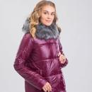 Gipnoz - модные яркие плащи, куртки, пальто. Осень-зима