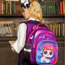 Комфортные и красивые рюкзаки, мешки для обуви и папки от Nukki №2