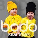 Bodo – Бренд детской одежды для стильного детства