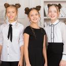 Школьная одежда известных производителей. Девочки.