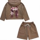 Новинки- Солнечная одежда для детей -15