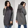 T4F W9502.57 (802-1) куртка утепленная жен