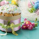 Товары для праздника Пасха-формы для куличей, термопленка, подставки для яйц