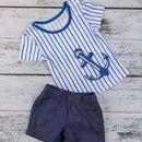 Одежда для самых маленьких от торгового дома Елена-1