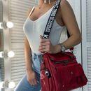 Модные женские сумочки и рюкзаки для яркой весны-2