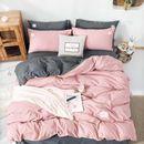Красивое постельное белье для всей семьи, простыни на резинке-1