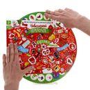 Новогодние увлекательные настольные игры для всей семьи №4!