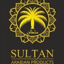 Восточные сладости от Sultan