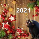Новогодний базар-новогодние товары с максимальными скидками-1