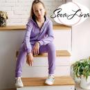 Яркая стильная качественная одежда для детей от Sovalina