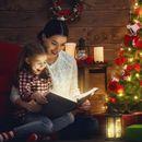 Новогодние книги - лучший подарок для ребенка