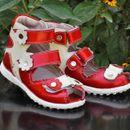 Детская ортопедическая обувь Black Tavern -15
