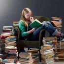 Читать - не перечитать! Книги для детей и взрослых по очень низким ценам № 4