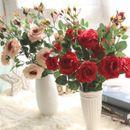 Искусственные цветы Ирис-8