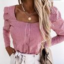 Модные блузки - уместны в любом стиле, подходят под любой повод №63