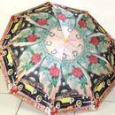 Стоковая распродажа аксессуаров: зонты, кошельки -8