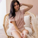 Домашняя женская одежда - 35