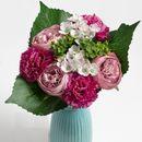 Декоративные цветы и товары для флористики