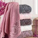 Махровые полотенца от 51 рубля