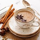 Волшебный чай и ароматные специи!