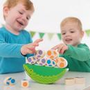 Деревянные игрушки для наших любимых детей
