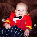 Одежда для малышей №21: Cherubino, Crockid, LetsGo