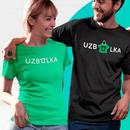 Uzbolka - лучшая футболка-2