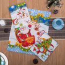 Новогодний текстиль от Арт Дизайн.