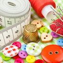 Шкатулка рукодельницы - все для шитья-2