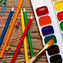 Канцелярия для творчества: от Art Space до Koh i Noor! Cкидки на всё!