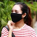 Оригинальные многоразовые маски для всей семьи,принты очень понравятся детям-7