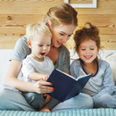Читаем всей семьей - журналы и книги для детей и взрослых по низким ценам № 3
