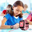 Смарт-часы: будьте спокойны, ведь вы знаете, где ваш ребёнок