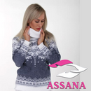 Assana:женская одежда от производителя. Оригинальный дизайн и отличное качество.