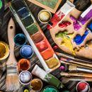 Художественная и творческая мастерская-44