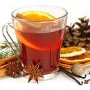 Время пить новогодний чай!