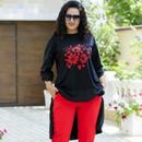 Модные тенденции для шикарных женщин - 32. Размеры 48+.