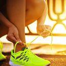Удобная спортивная обувь по выгодной цене! Новинки лета.