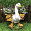 Фигуры и кашпо для сада из полистоуна - украсим наш сад-14
