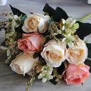 Неувядающая искусственная красота. Цветы, букеты, венки .